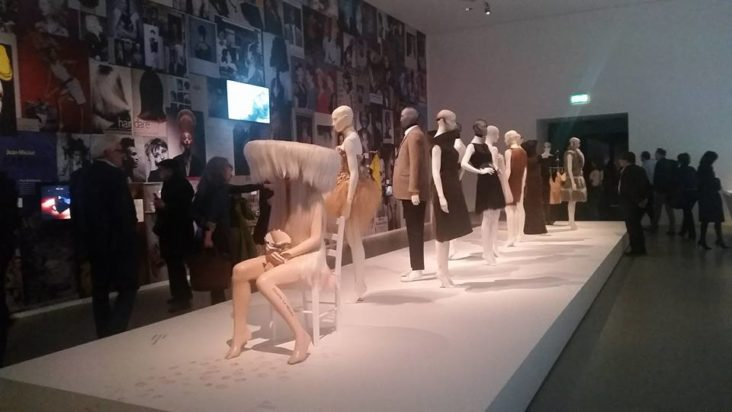 Beersnielsen belicht tentoonstelling Haar in Utrecht