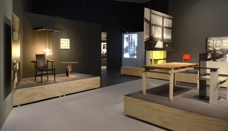 Beersnielsen belicht Rietveld in Centraal Museum Utrecht