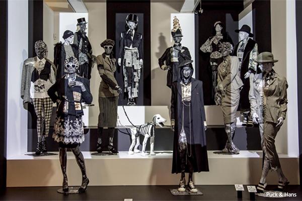 Beersnielsen belicht Puck en Hans in Amsterdammuseum
