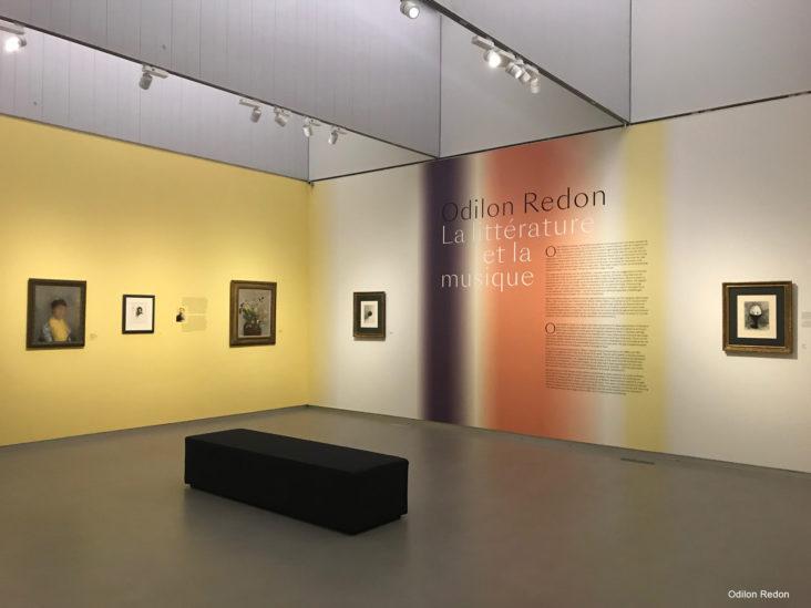 Beersnielsen belicht Odilon Redon in het Kroller Muller