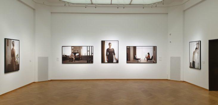 Beersnielsen belicht Erwin Olaf in het Gemeentemuseum