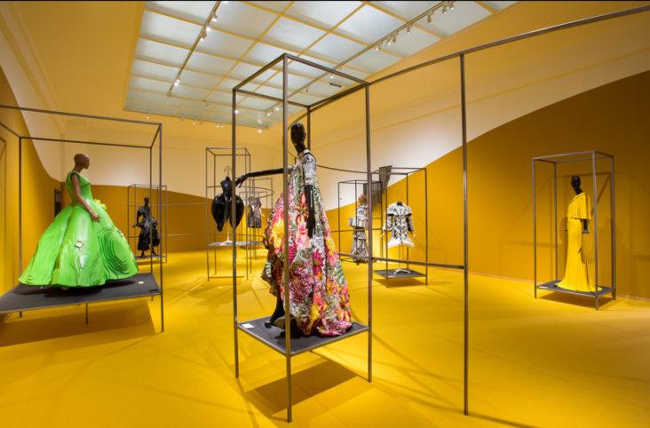 Beersnielsen belicht Gemeentemuseum Den Haag - Femmes Fatales