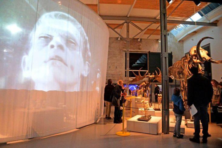 Beersnielsen belicht tentoonstelling Frankenstein in Museum Twentse Welle