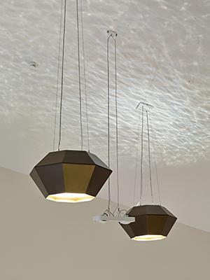 Lichtontwerp Fonteinkerk Rotterdam door Beersnielsen