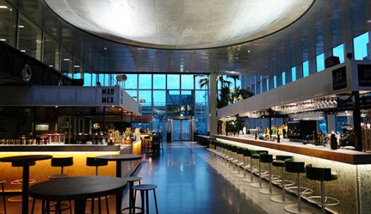 Hofhouse Den Haag_Beersnielsen Lichtontwerp