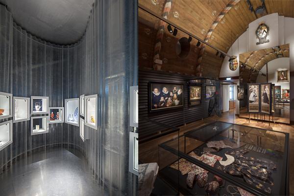 Zeeuws Museum Lichtontwerp Beersnielsen