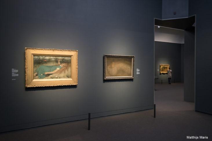 Beersnielsen belicht Matthijs Maris in Rijksmuseum