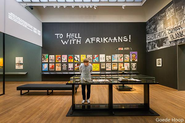 Beersnielsen belicht Rijksmuseum Tentoonstelling Goede Hoop