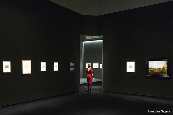 Beersnielsen belicht Rijksmuseum tentoonstelling Segers