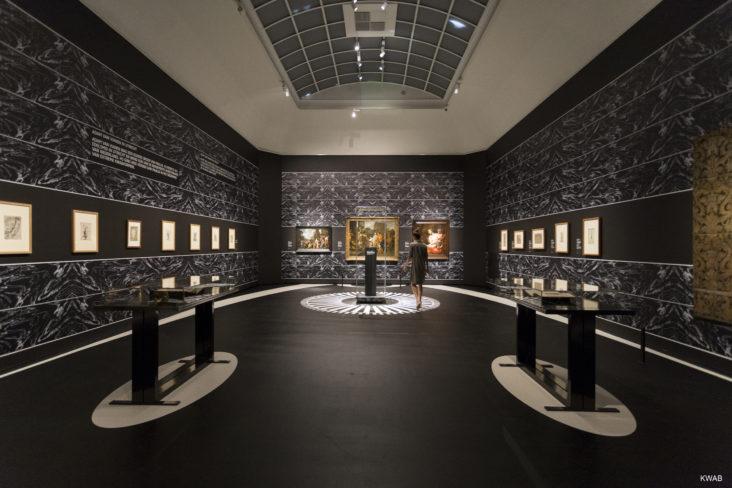 Beersnielsen lighting designers KWAB Rijksmuseum