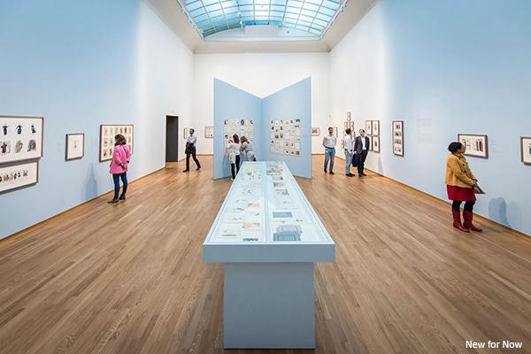 Beersnielsen belicht Rijksmuseum Tentoonstelling New for Now