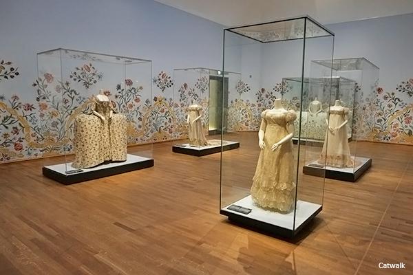 Beersnielsen belicht Rijksmuseum tentoonstelling Catwalk