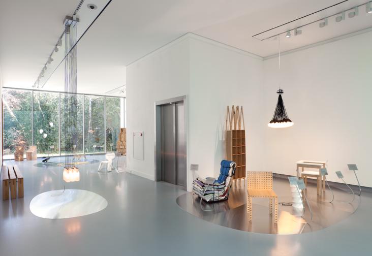 Beersnielsen lichtontwerpers belicht Museum Krangenburgh, 25 jaar Droog