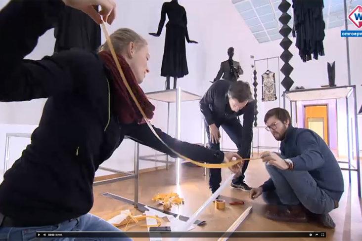 Beersnielsen belicht Gemeentemuseum Den Haag Femmes Fatales