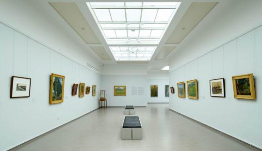 Beersnielsen Lichtadvies Kroller Muller Museum